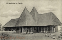 The Cathedral of Uganda