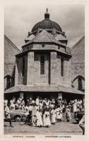 Kampala Uganda Namirembe Cathedral