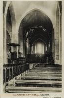 Namirembe Cathedral, Uganda