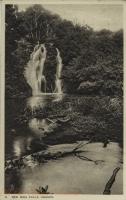 Sezi Bwa Falls - Uganda