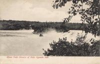 Ripon Falls (Source of Nile) Uganda side
