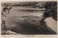 The Ripon Falls