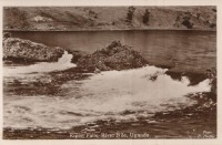 Ripon Falls, River Nile, Uganda