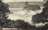 Ripon Falls, Uganda