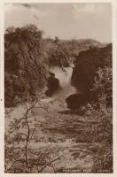Murchinson Falls - Uganda