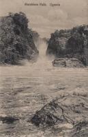 Murchinson Falls. Uganda