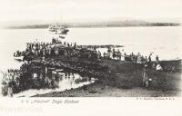 S.S.Winifred - Jinja Harbour