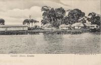 Custom's Houses, Entebbe