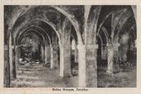 Bubua Mosque, Zanzibar