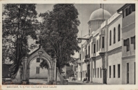 Zanzibar, H.H. The Sultan s High Court