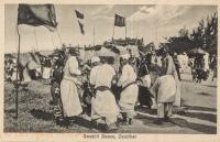Swahili Dance, Zanzibar
