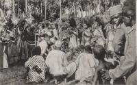 Zanzibar Native Dance