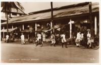 Zanzibar, Estella Market