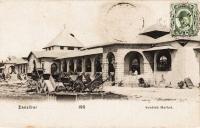 Seydieh Market
