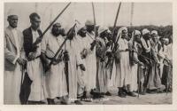 Arabic dance, Zanzibar
