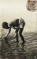 nil (young boy fishing)