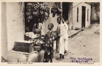 Native fruit & retail shop - Dar-es-Salaam