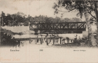 Mwera Bridge