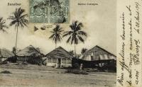 Native Cottages