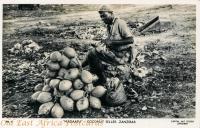 """Madaafu"" - Coconut Seller"