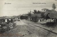 Railroad Koin passing