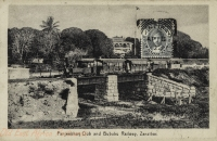 Panjeebhoy Club and Bububu Railway, Zanzibar