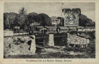 Panjeebhoy Club and Bububu Railway, Zanzibar