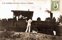 Zanzibar Railroad Company