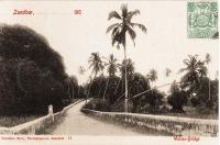 Walezo bridge