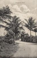 Chuckwani Road