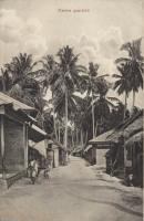 Native quarters
