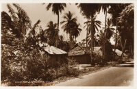 Zanzibar, a Native Village