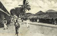 Mgambo Road