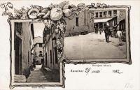 Main Road + Darajani Street