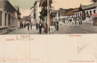 Main Road + Estela Market