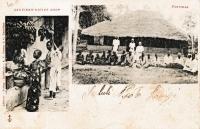 Zanzibar - Native shop + Zanzibar