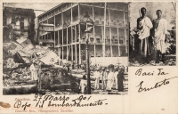 nil (ruins of bombed Palace + 2 men)