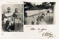 Zanzibar natives + Zanzibar