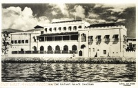 H.H. The Sultan s Palace