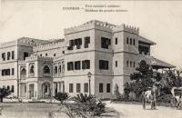 Zanzibar - First Minister's Residence
