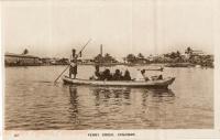 Ferry Creek, Zanzibar