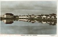 DarajaniCreek view, Zanzibar
