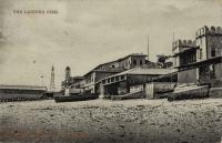 The Landing Pier