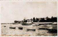 nil (landing place, Zanzibar)