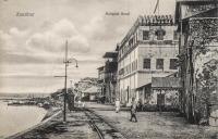 Zanzibar - Mizigani Road
