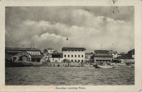 Zanzibar Landing Place