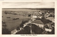 Zanzibar Dry Docks