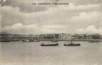ZANZIBAR - Vue générale