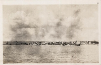 nil (Zanzibar, general view with boats)