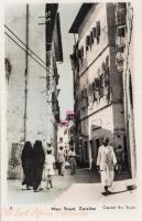 Main Street, Zanzibar